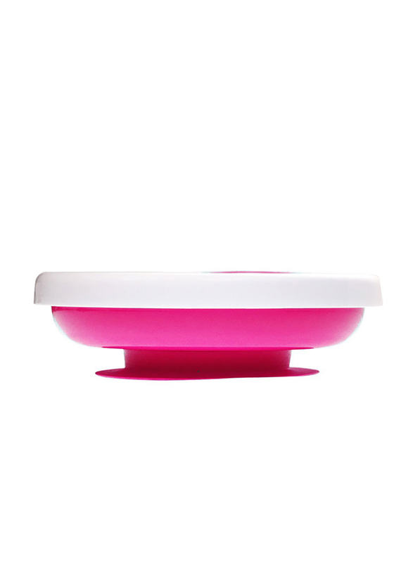 BBLuv Plato Baby Warming Plate, Pink