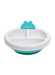 BBLuv Plato Baby Warming Plate, Aqua