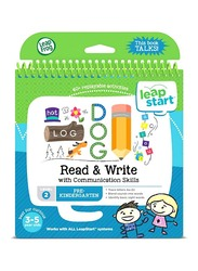 Leap Frog Read, Write with Communication Skills, Ages 3+