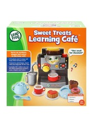 Leap Frog Sweet Treats Learning Cafe, Ages 2+