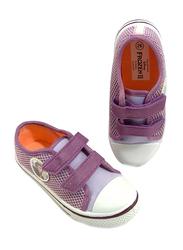 Disney Frozen II Sneakers for Girls, 28 EU, Lilac
