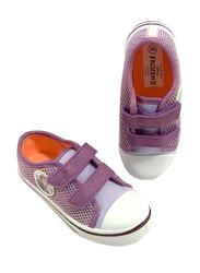 Disney Frozen II Sneakers for Girls, 24 EU, Lilac