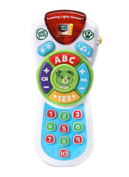 Leap Frog Scout's Learning Lights Remote Deluxe Toy, Ages 6 Months+