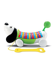 Leap Frog AlphaPup Toy, Green, Ages 1+
