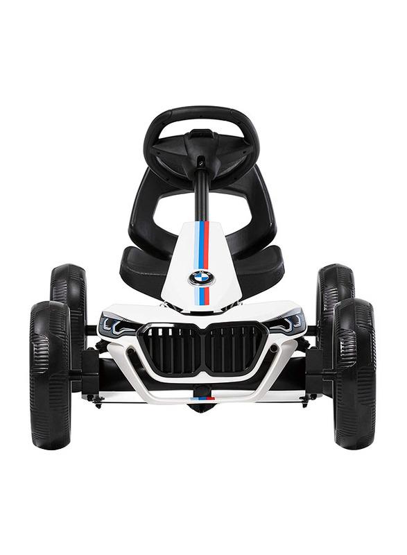 Berg Reppy BMW Pedal Go Kart, Ages 2.5+