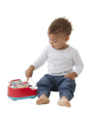 Playgro Music Class Xylophone, 3 Pieces, Ages 1+, Multicolour