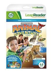 Leap Frog Leap Reader Animal Adventure Quest, Ages 4+