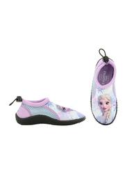 Disney Frozen II Sneakers for Girls, 35 EU, Lilac