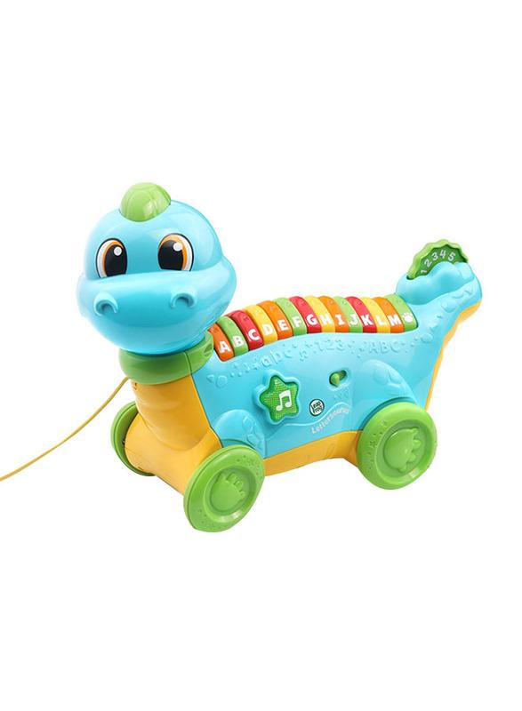 Leap Frog Lettersaurus, Ages 1+