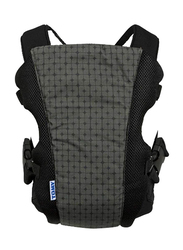 The First Years Baby Carrier, Black/Grey