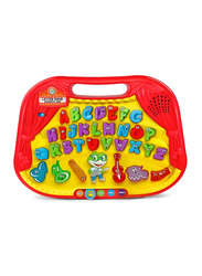 Leap Frog Letter Band Phonics Jam Toy, Ages 2+
