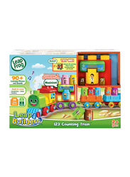 Leap Frog Leap Builders 123 Counting Train, Ages 2+