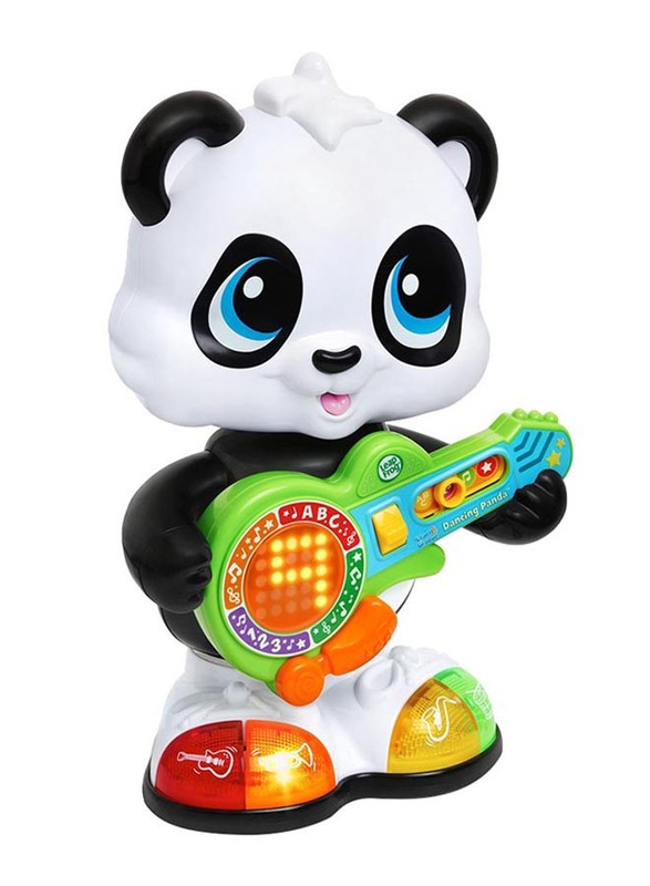 Leap Frog Learn & Groove Dancing Panda Baby Toy, Ages 9 Months+