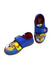Nickelodeon Paw Patrol Sneakers for Boys, 27 EU, Cobalt Blue
