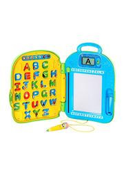 Leap Frog Mr. Pencil's Alphabet Backpack, Ages 3+