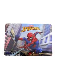 Marvel Spider-Man 3D Tablemat, 2 Pieces, Multicolor