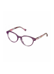 Julbo Full Rim Round Purple Frame for Kids, JB-HARMNY-OP12104426, 44/0/125