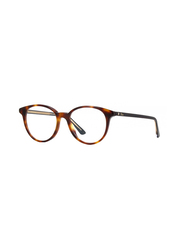 Dior Full Rim Round Havana Frame for Women, CD-MONTAIGNE-5815216, 52/16/145