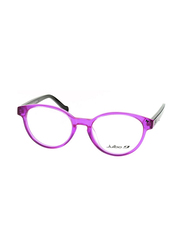 Julbo Full Rim Round Pink/Black Frame for Boys, JB-HARMNY-OP12104418, 44/0/125