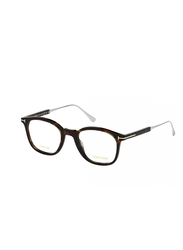 Tom Ford Full Rim Square Black Frame for Men, FT-548405250, 50/18/145