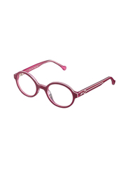 Julbo Full Rim Round Pink Frame for Kids, JB-MELODY-OP12554218, 44/0/120