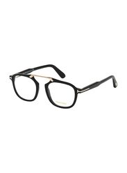 Tom Ford Full Rim Square Black Frame for Men, FT-549500148, 48/21/145