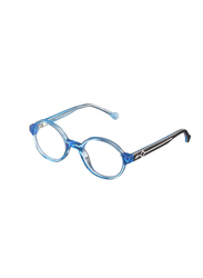 Julbo Full Rim Round Blue/Black Frame for Boys, JB-MELODY-OP12554212, 44/0/120