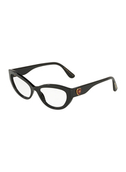 Dolce & Gabbana Full Rim Cat Eye Black Frame for Women, DG3306-501, 52/17/145
