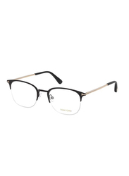Tom Ford Full Rim Square Black Frame for Men, FT-545200254, 54/20/145
