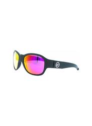Julbo Full Rim Rectangle Matte Army Sport Glasses for Boys, Spectron Lens, JB-LOLA-J4671154, 49/15/108