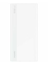 Huawei 10000mAh Power Bank MIcro USB, White