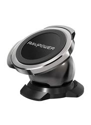 Rav Power Magnetic Car Phone Holder, Black