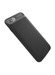 Porodo Apple iPhone 8/7 Plus 3650mAh Power Case, Black