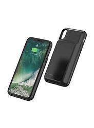 Rav Power Apple iPhone X 3200mAh Wireless Battery Case, Black