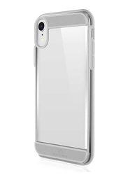 White Diamonds Apple iPhone XR Innocence Mobile Phone Back Case Cover, Clear