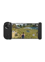Gamesir T6 One-Handed Stretch Controller for Smartphones, Black