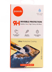 Porodo Nano Liquid Screen Protector, Clear