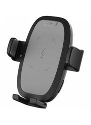 RAVPower 10W Wireless Charging Car Holder Mount, Black