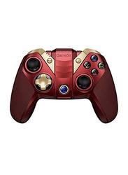 Gamesir M2 Wireless Controller for Apple TV/iPhone/iPad/iPod touch/iPad Air/iPad Mini/Mac, Red