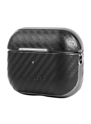 Viva Madrid Airex Carbonox Case for Apple AirPods Pro, Black