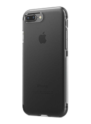 Anker Apple iPhone 7/8 Plus Karapax Touch TPU Mobile Phone Back Case Cover, Black