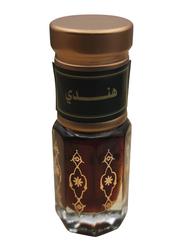 Fares Al Teeb Hendi Dihen Oud 3ml Perfume Oil Unisex