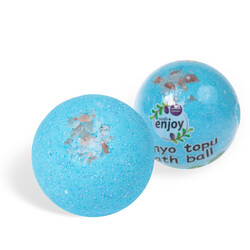 Suds Enjoy Ocean Bath Bomb, 100 gm