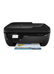 HP DeskJet Ink Advantage 3835 All-In-One Printer, Black