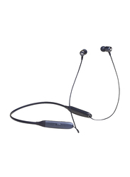 JBL Live 220BT Wireless Neckband Powerful Bass Headphones with 10 Hours Playtime, Blue