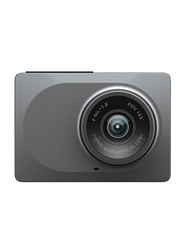 Yi Smart Dash Sports & Action Camera, Full HD, Black