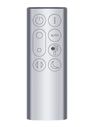Dyson Pure Cool Air Purifier, Wi-Fi & Bluetooth Enabled, Tower TP04, White/Silver