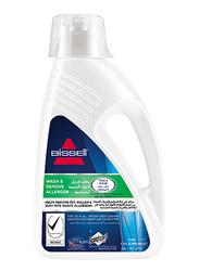 Bissell Wash & Remove Allergen Cleaning Formula, 1500ml