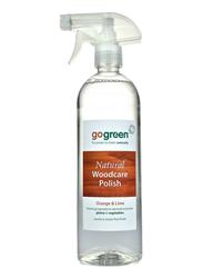 Go Green Natural Woodcare Polish, 750ml