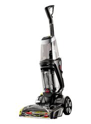 Bissell Proheat 2x Revolution Cleanshot Vacuum Cleaner, 2066E, Black